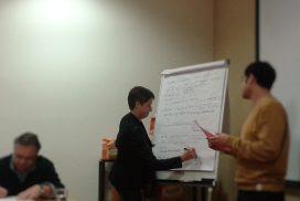 Elaboración de Planes Estratégicos