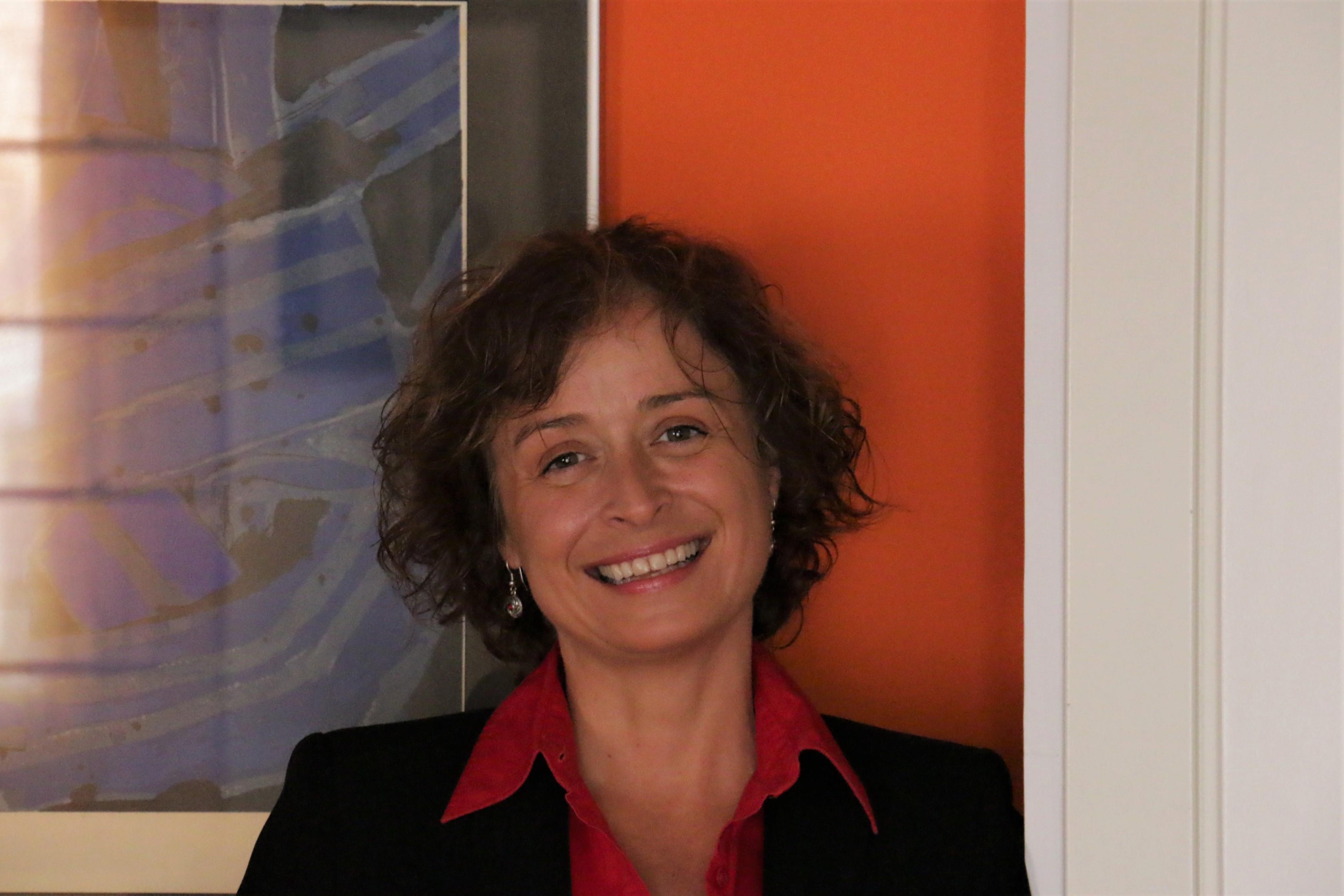consultora artesanal en seguridad y salud - Silvia Oceransky