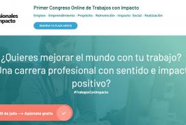 Primer Congreso Online de Trabajos con Impacto