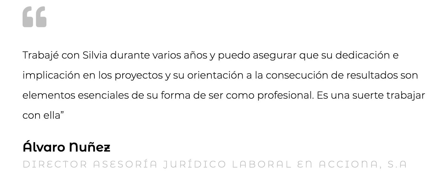 Silvia Oceransky Cultura Preventiva opiniones Cultura Organizacional Alvaro Nuñez