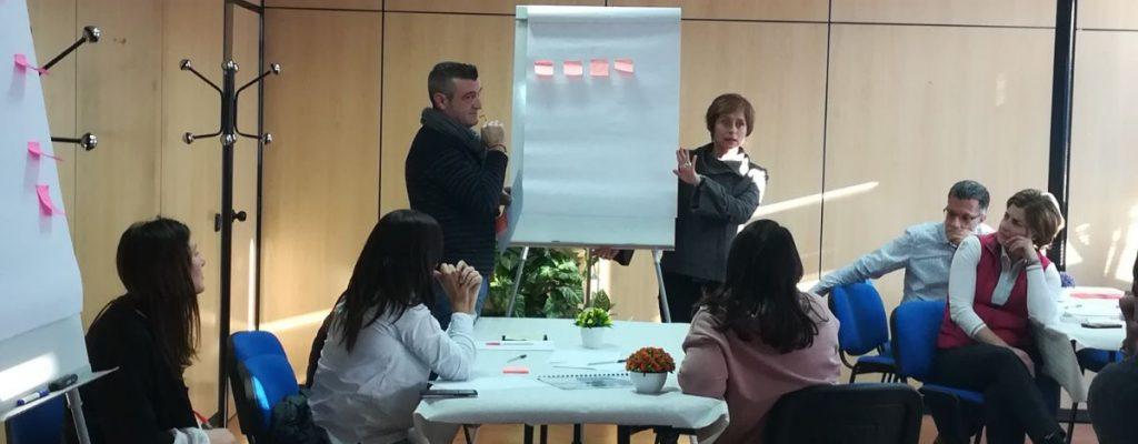 Formación Oceransky Cultura Preventiva Comunicacion efectiva e influencia